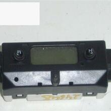 Uhr FORD FOCUS Turnier (DNW)