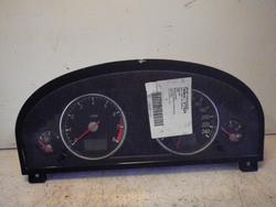 Tachometer FORD Mondeo III (B5Y) 1.8  92 kW  125 PS (10.2000-03.2007)