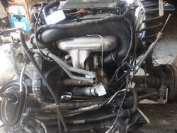 Motor ohne Anbauteile FORD S-MAX (WA6) 2.0 TDCi  103 kW  140 PS (05.2006-12.2014)
