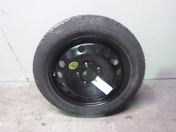 Notrad BMW 3er Touring (E46) 318d  85 kW  116 PS (03.2002-02.2005)