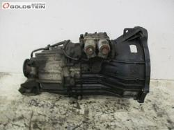 Automatikgetriebe Getriebe 5 Stufen ZF AS-Tronic IVECO DAILY III BUS 35 S 12, 35 C 12, 40 C 12 85 KW