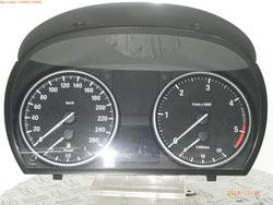 Instrumentenkombination BMW 3er (E90) 318d  105 kW  143 PS (09.2005-12.2011)