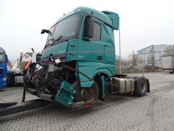 Bremssattel Mercedes-Benz Actros MP 4