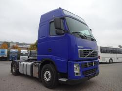Standheizung Volvo FH 13