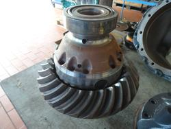 Hinterachsgetriebe (Differential) Mercedes-Benz ACTROS HL7 A3463536012