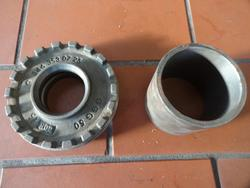 Wellendichtring (Simmerring) Verteilergetriebe (Differential) Mercedes-Benz ACTROS A3463530725