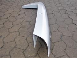 Spoiler Mercedes-Benz ACTROS Blende Mercedes A9417903065 weiss