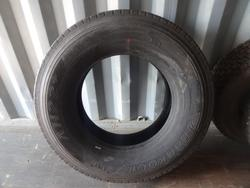 Reifen Scania R series Hankook 315/70R22,5