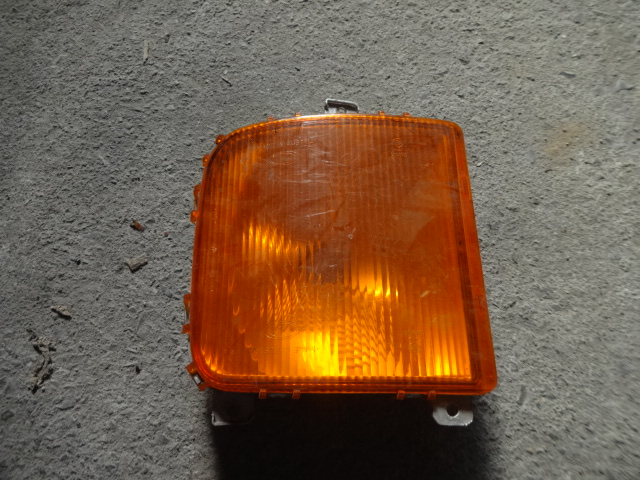 45 55 21-1 Blinker Blinklicht Blinkleuchte original JOHNS links//rechts wei/Ã/Ÿ